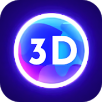 Parallax 3D Live Wallpaper – Best 4K&HD wallpaper