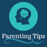 Parenting Help - daily tips for parents