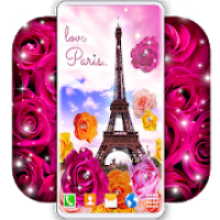 Paris Love Live Wallpapers ❤️French Love Wallpaper