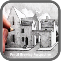 Pencil Drawing Perspective