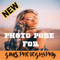 Photo Pose for Girls Photography