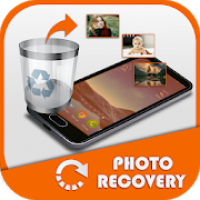 Photo recovery: Restore all deleted pictures