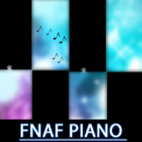 Piano Game for Five Nights