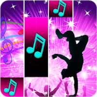Piano Hip Hop Tiles Dance Music Songs Game 2019