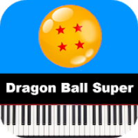 Piano Tap Ball Dragon Super
