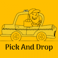 Pick and Drop Taxi