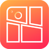 PicsApp Photo Editor: Collage Maker, Neon Effects