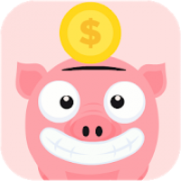 Piggy Bank Keep Money