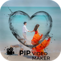 PIP Video Maker With Song