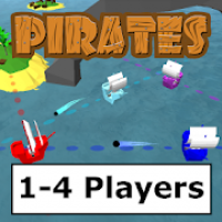 Pirates: 1-4 Players game
