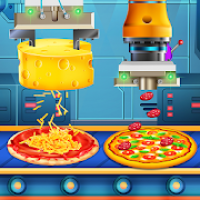Pizza Factory: Fast Food Maker Shop