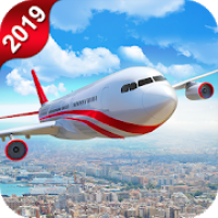 Plane Pilot Flight Simulator 2020