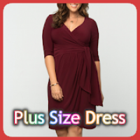 Plus Size Clothes for Women | Elegant Fashion