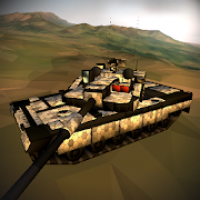 Poly Tank 2: Battle Sandbox