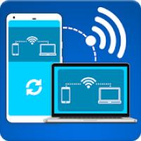 Portable Wifi File Transfer – Data Sharing