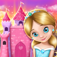 Princess Doll House Games