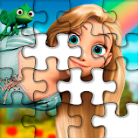 Princess Puzzles - Games for Girls