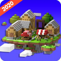 Pro Lucky Craft - New Building Crafting 2020