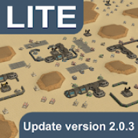 Project RTS - Strategy LITE