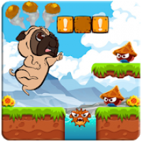 Pug's Run - Jungle World Adventure 2020