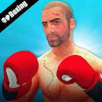 Punch Boxing  Mega Star 3D