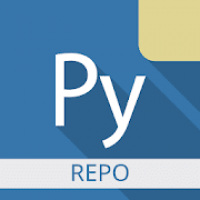Pydroid repository plugin