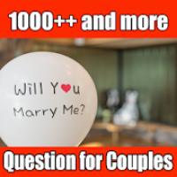Question for Couples