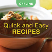 Quick and Easy Recipes Offline