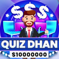 Quiz Dhan - Win Everyday Lucky Quiz Game
