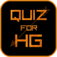 Quiz for Hunger Games