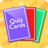 QuizCards: Flashcard Maker for Study and Quiz