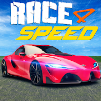 Race For Speed: Traffic Car Speed Limit