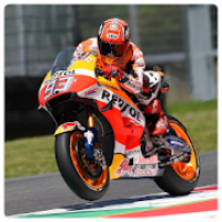 Racing for MotoGP Wallpaper