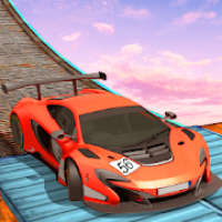 Ramp Car Stunts Racing Impossible Tracks simulator