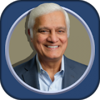 Ravi Zacharias Sermons and Podcast