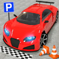 Real Car Parker_Hard Driving New Game 2020