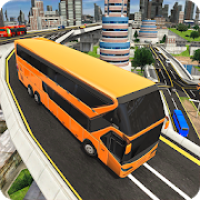Real Coach Bus Simulator - Public Transport 2019