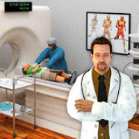 Real Doctor Simulator – ER Emergency Games 2020