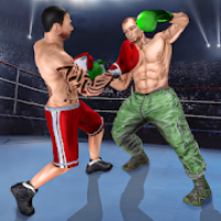 Real Punch Boxing Fighter 2019