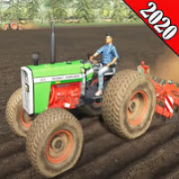 Real Tractor Farming Life 2020