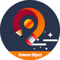 Remove Objects - Touch Eraser