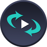 Repeat Video Player, Loop Video