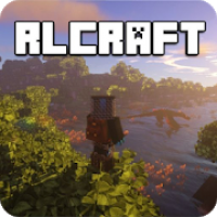 RLCraft mod for MCPE