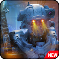 Robo Battleground: Strange Legacy War - Free Game