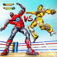 Robot Ring Fighting 2020-Real Robot Fighting Games