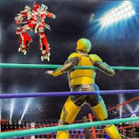 Robot Ring Fighting:Real Champion 2019