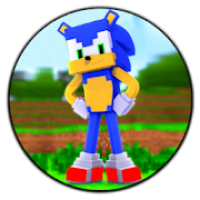 Run Craft Sonic Pack For MCPE