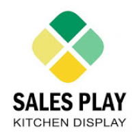 Sales Play - Kitchen Display System (KOT / BOT)