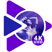 Sax HD Video player: 4k & All Format Video player