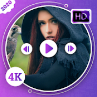 SAX HD Video Player - All Format Video Player 2020